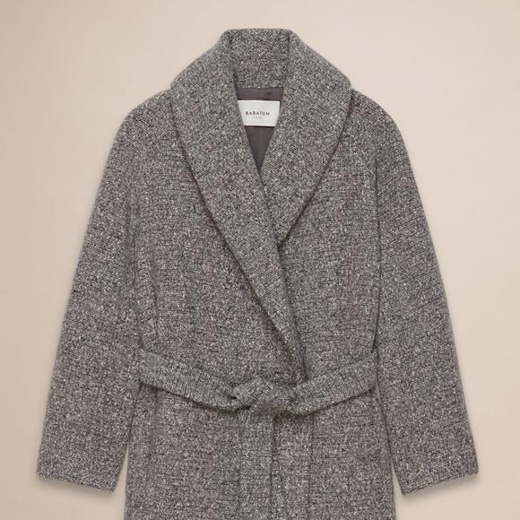 1a943f16187ff Aritzia Jackets   Blazers - Aritzia Babaton Sian Coat